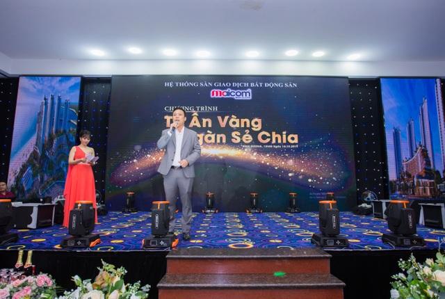Gần 1000 chỉ vàng đã được Maicom Vietnam trao đến tay khách hàng - 2