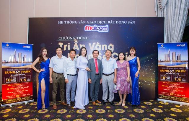 Gần 1000 chỉ vàng đã được Maicom Vietnam trao đến tay khách hàng - 3