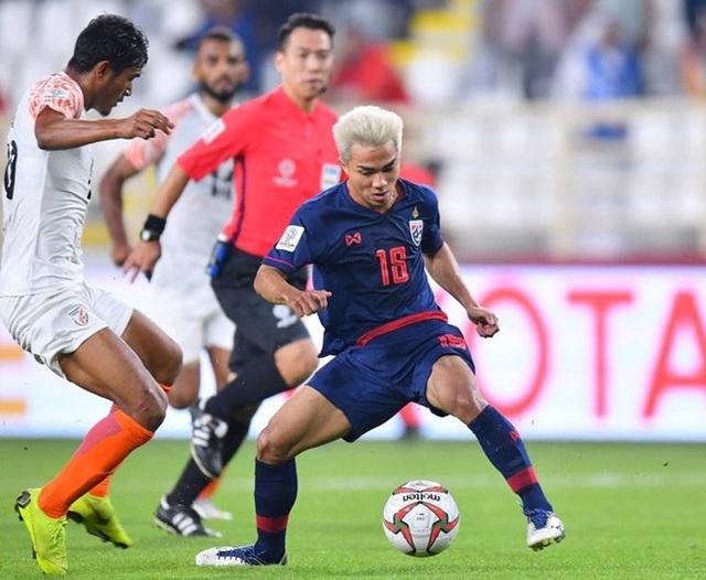 Hai ngôi sao hàng đầu Thái Lan tuyên bố muốn đánh bại đội tuyển Việt Nam - 1