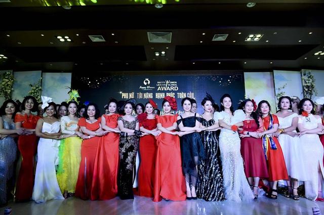 Happy Women Leader Global Award 2019 - Nơi hội tụ của những Nữ lãnh đạo toàn cầu - 1