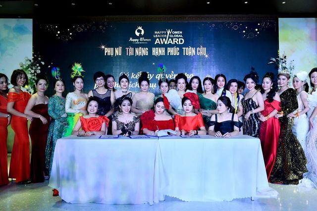 Happy Women Leader Global Award 2019 - Nơi hội tụ của những Nữ lãnh đạo toàn cầu - 5