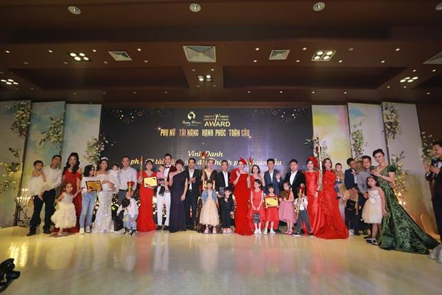 Happy Women Leader Global Award 2019 - Nơi hội tụ của những Nữ lãnh đạo toàn cầu - 6
