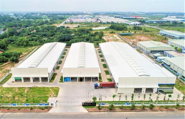 Phương Nam đưa vào hoạt động nhà máy panel chống cháy 10 triệu USD - 1