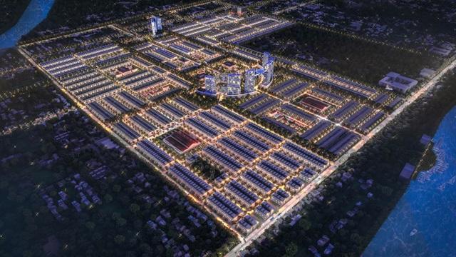 Chủ đầu tư KITA Group tung chính sách bán hàng đặc biệt cho dự án Stella Mega City - 1