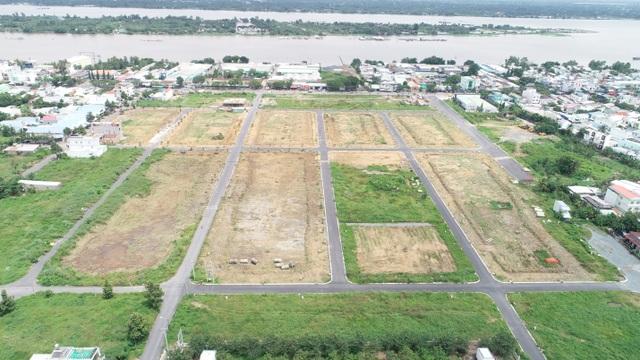 Chủ đầu tư KITA Group tung chính sách bán hàng đặc biệt cho dự án Stella Mega City - 2