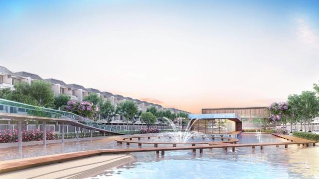 Chủ đầu tư KITA Group tung chính sách bán hàng đặc biệt cho dự án Stella Mega City - 3