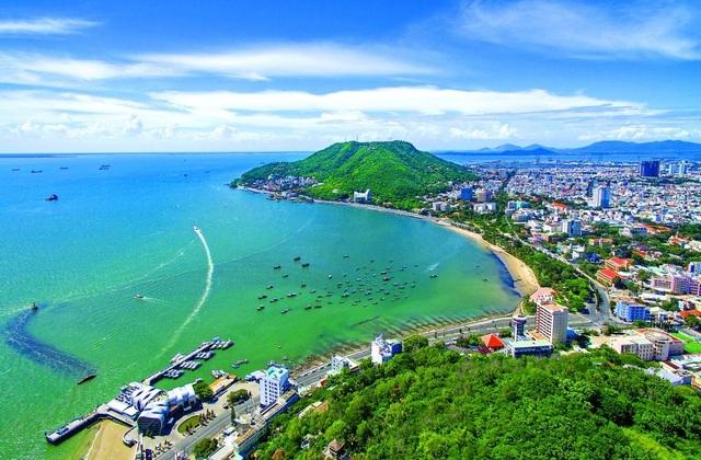 Mô hình Second home biển hấp dẫn nhà đầu tư Việt - 1