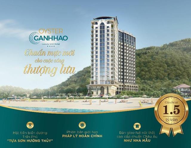 Mô hình Second home biển hấp dẫn nhà đầu tư Việt - 2