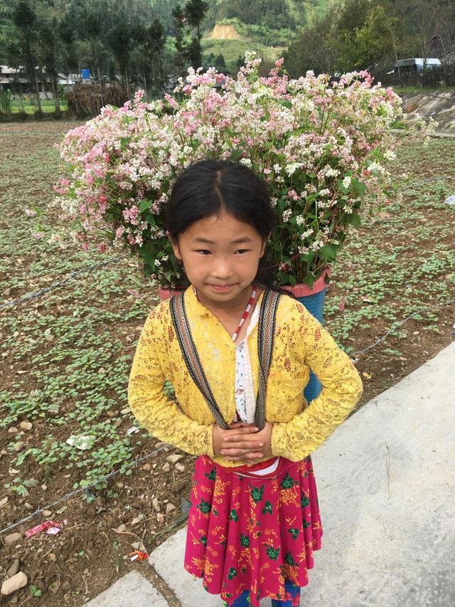 Hà Giang mùa đá ra hoa - 2