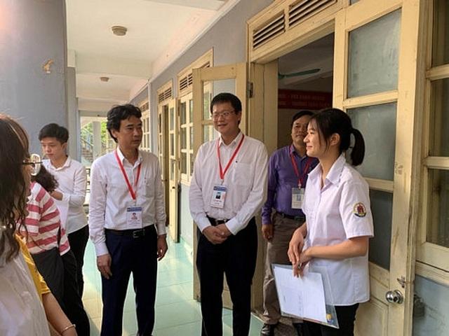 Tiễn biệt thứ trưởng Lê Hải An trí tuệ và thân thiện - 4