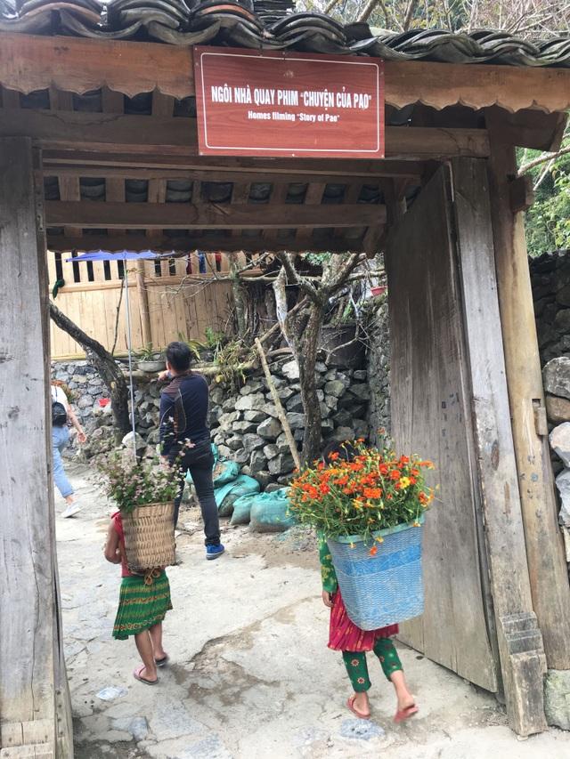Hà Giang mùa đá ra hoa - 1