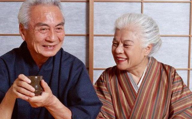 Khám phá bí quyết sống trường thọ của người Nhật Bản - 1