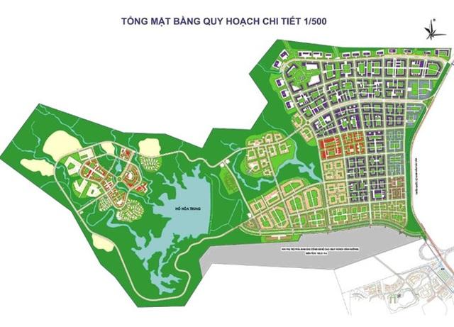 Đà Nẵng phê duyệt tổng thể phát triển khu công nghệ cao đến năm 2030 - 1