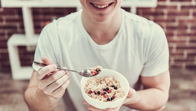 Kiểu ăn sáng ngược đời giúp đốt mỡ gấp đôi - 1