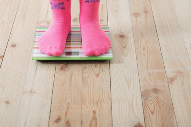 Bảo vệ con khỏi nguy cơ béo phì - 1