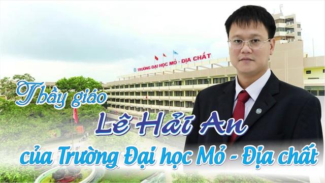 Tiễn biệt thứ trưởng Lê Hải An trí tuệ và thân thiện - 5