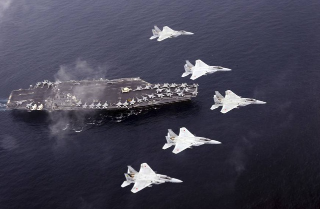 Mỹ khuyên Nhật Bản cảnh báo người dân về mối đe dọa từ Trung Quốc - 1