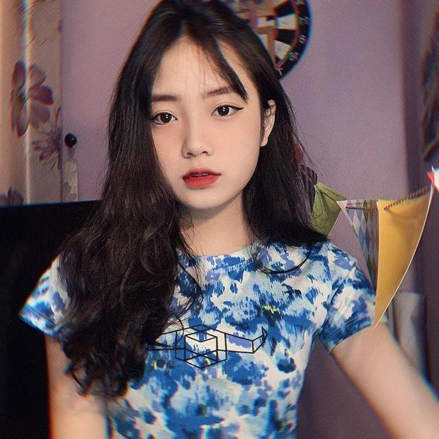 Nữ sinh Bắc Ninh mặc đồng phục hút ánh nhìn vì nhan sắc khả ái - 8