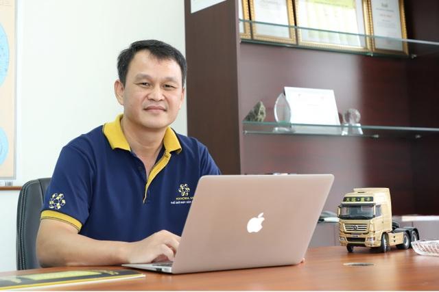 Hanoma.vn- hệ sinh thái đầu tiên chuyên về máy móc, thiết bị và phương tiện vận tải - 2