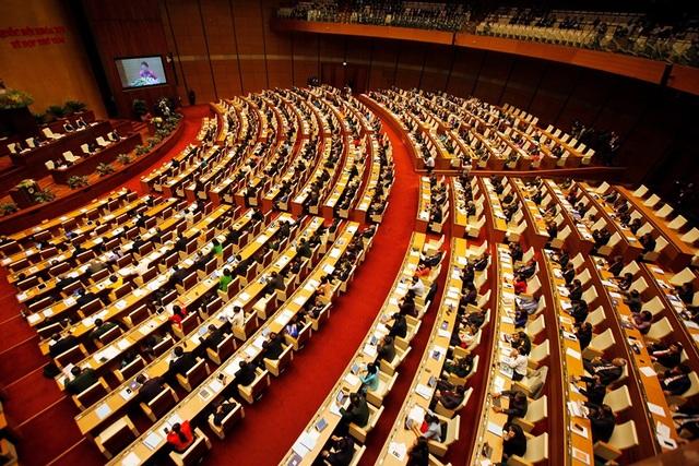 Thủ tướng: Kinh tế Việt Nam thuộc nhóm các nước tăng trưởng cao hàng đầu thế giới - 2