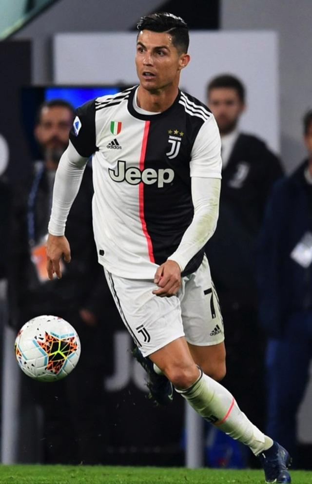 C.Ronaldo đối diện tình tiết bất lợi trong vụ kiện hiếp dâm - 2