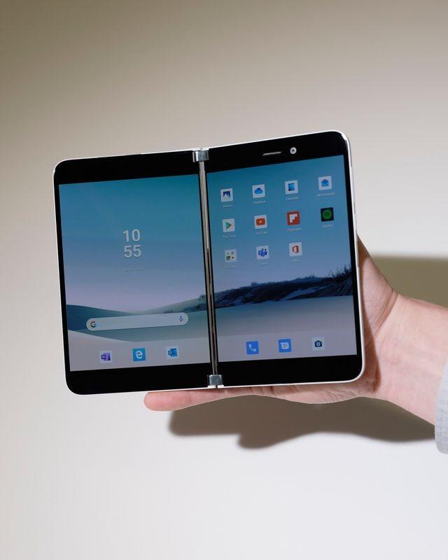 Microsoft thừa nhận Android là nền tảng di động tốt nhất hiện nay - 1