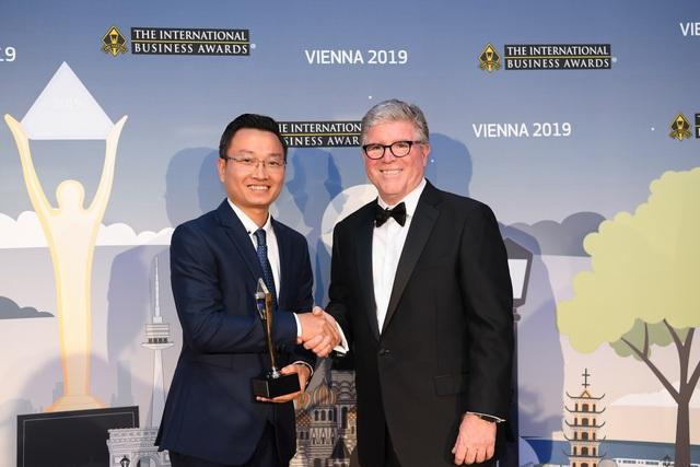 """Các sản phẩm số của Viettel thắng lớn tại """"giải Oscar"""" dành cho giới kinh doanh quốc tế - 2"""
