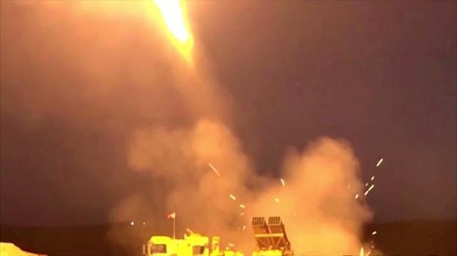 """Cuộc sống tại """"chảo lửa"""" Syria sau chiến dịch quân sự của Thổ Nhĩ Kỳ - 1"""