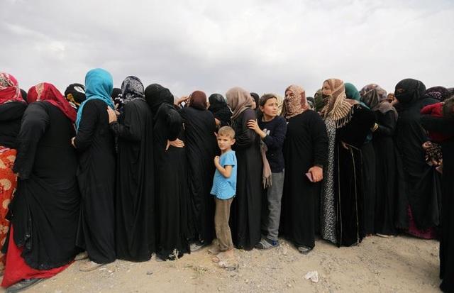 """Cuộc sống tại """"chảo lửa"""" Syria sau chiến dịch quân sự của Thổ Nhĩ Kỳ - 7"""