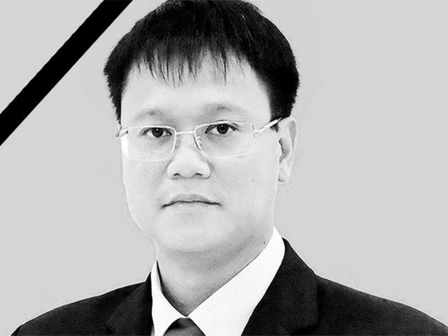 Hàng nghìn người thương tiếc đưa tiễn Thứ trưởng Lê Hải An về nơi an nghỉ cuối cùng - 35