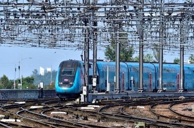 Pháp: Dịch vụ tàu hỏa tại nhiều vùng gián đoạn vì đình công - 1
