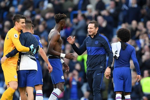Bị đánh giá thấp, Lampard vẫn tự tin Chelsea sẽ thắng Ajax - 2