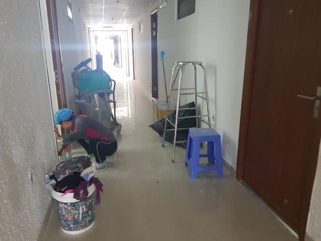 """Khánh Hòa """"tuýt còi"""" cao ốc 40 tầng đưa dân vào ở khi chưa nghiệm thu - 4"""