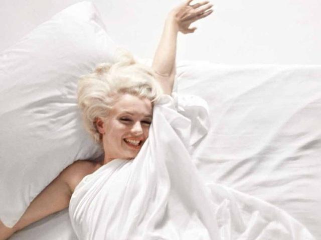 """Nhiếp ảnh gia kể về nỗi """"khó xử"""" khi chụp hình Marilyn Monroe khỏa thân - 6"""