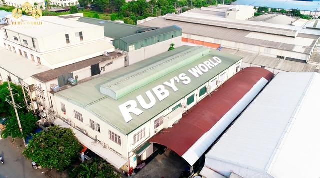 Khánh thành nhà máy thực phẩm chức năng đạt tiêu chuẩn GMP-HS của tập đoàn Ruby's World - 2