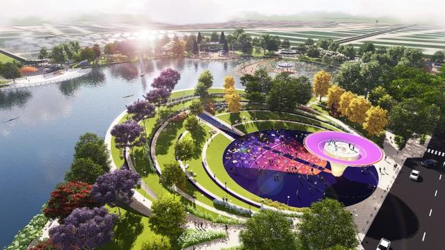 Anland Lakeview: Miền đất an lành, chắp cánh tương lai - 2