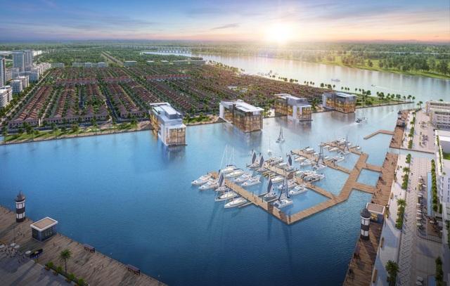 Nam Long khẳng định các chiến lược phục vụ phát triển vững bền - 3