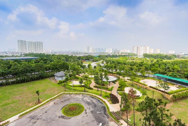 The Zen Residence – Chung cư sở hữu miền xanh vô tận - 1