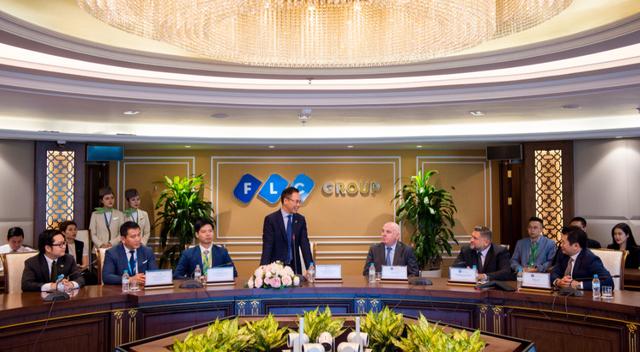 Bamboo Airways chính thức nhận bàn giao hai máy bay Boeing 787-9 Dreamliner - 2
