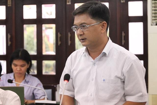 Bí thư Nguyễn Thiện Nhân: Phó Chủ tịch HĐND quận sai phạm xây dựng thì còn giám sát ai - 4