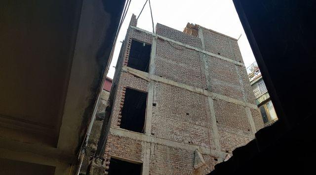 Hà Nội làm rõ vụ cấp sổ đỏ tùy tiện cho dân ở phường Ô Chợ Dừa - 1