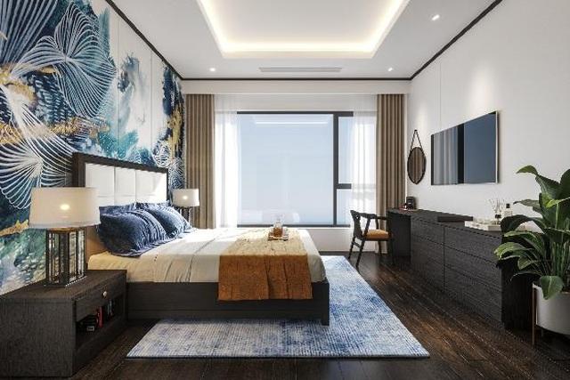 """Giới thiệu căn hộ nghỉ dưỡng bên """"Vịnh di sản"""", niềm tự hào của người Quảng Ninh - 2"""