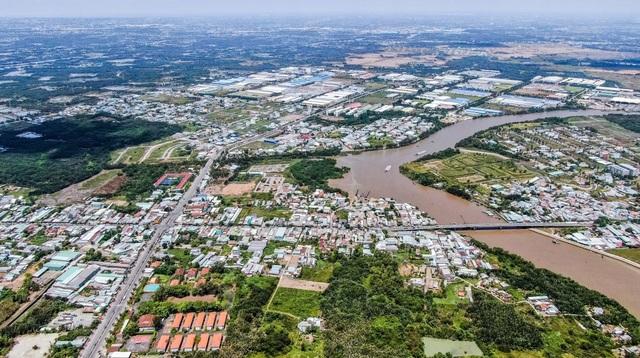 TP.HCM hiếm nguồn cung, nhiều nhà đầu tư đổ về khu Nam Sài Gòn - 2