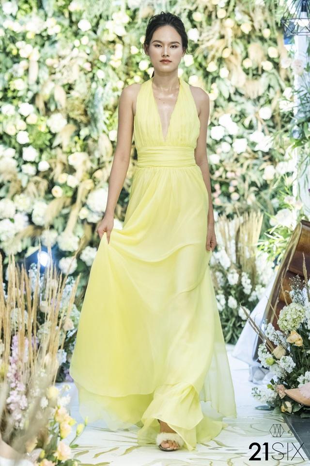 Chìm đắm trong BST thời trang lấy cảm hứng từ những cánh bướm của 21SIX Fashion - 9