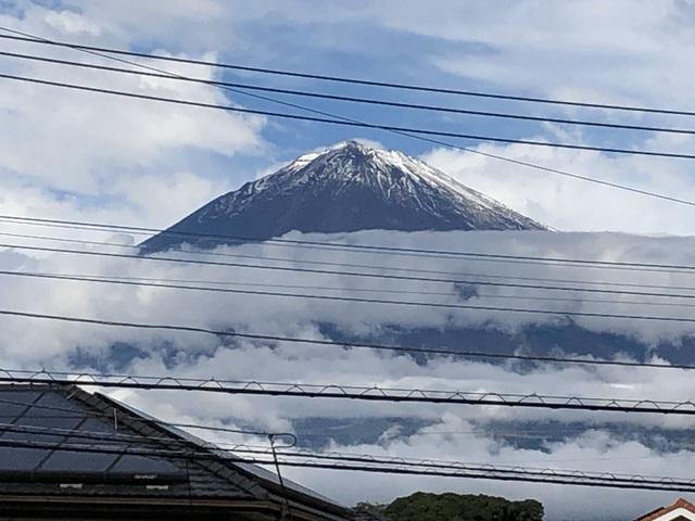 Hiện tượng thời tiết đặc biệt vào thời khắc Nhật Hoàng đăng quang - 2