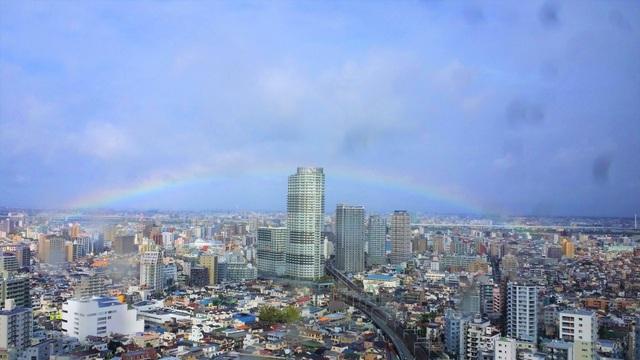Hiện tượng thời tiết đặc biệt vào thời khắc Nhật Hoàng đăng quang - 1