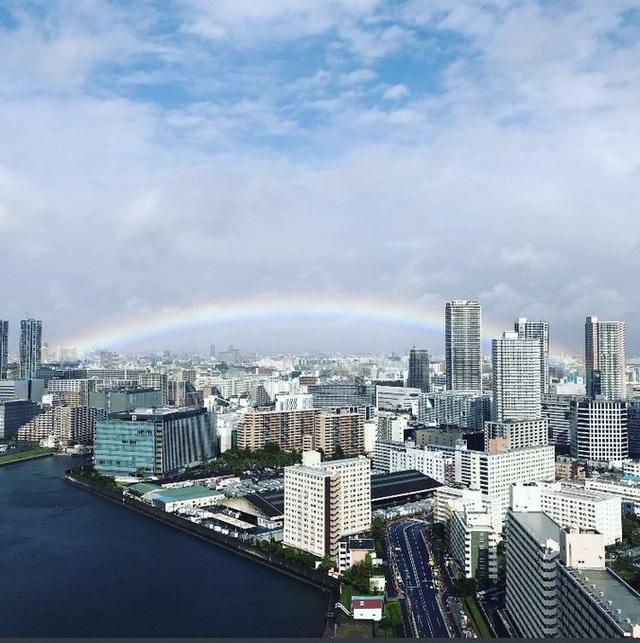 Hiện tượng thời tiết đặc biệt vào thời khắc Nhật Hoàng đăng quang - 3