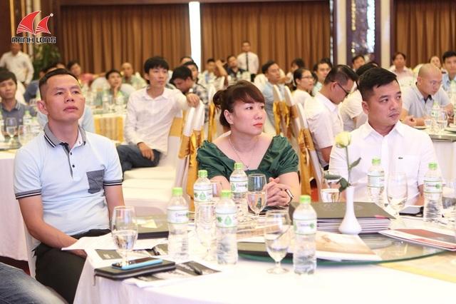 """Gỗ Minh Long giải đáp những vấn đề """"nóng"""" về gỗ công nghiệp trong hội thảo tại Nghệ An - 1"""