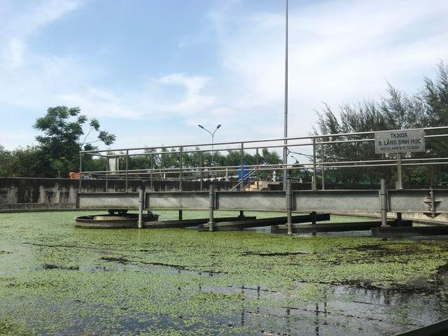 Sẽ di dời dân gần trạm xử lý nước thải, từng bị phong tỏa vì ô nhiễm - 2