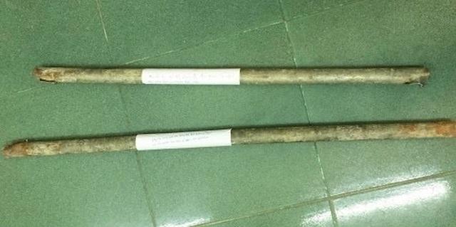Côn đồ đập phá nhà hàng ở Đà Nẵng: Vì nhân viên không kịp phục vụ? - 2